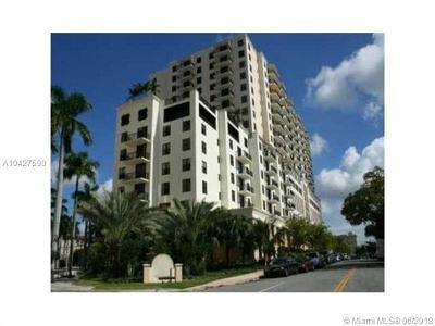 Coral Gables Condo/Townhouse For Sale: 888 S Douglas Rd #1603