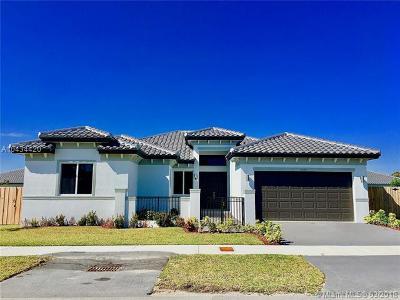 Palmetto Bay Estates Single Family Home For Sale: 9341 SW 174th St