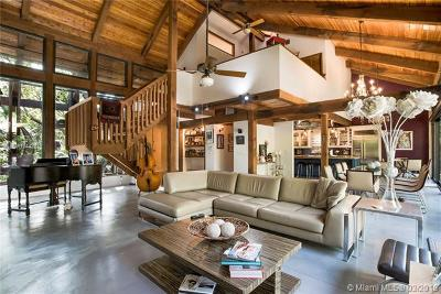 Pinecrest FL Single Family Home For Sale: $1,199,000