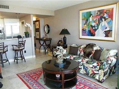 Coconut Grove Condo/Townhouse For Sale: 3350 SW 27th Av #1405