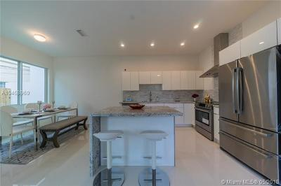 Coconut Grove Condo/Townhouse For Sale: 3501 Day Ave #3501