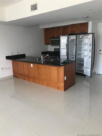 Coral Gables Condo/Townhouse For Sale: 4100 Salzedo St #706