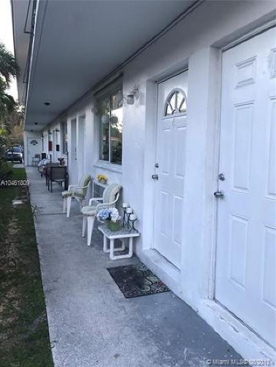 Condo/Townhouse For Sale: 979 SW 10th St #5