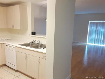 Coral Gables Condo/Townhouse For Sale: 50 Menores Ave #726
