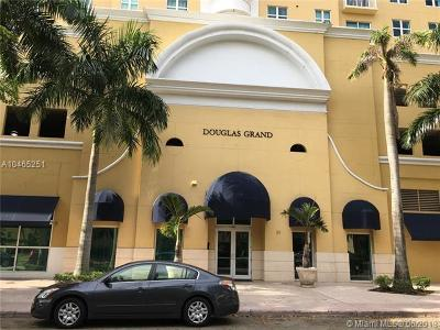 Coral Gables Condo/Townhouse For Sale: 50 Menores Ave #715