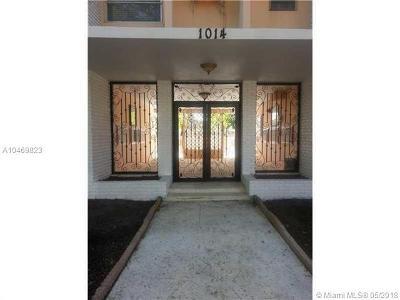 Coral Gables Condo/Townhouse For Sale: 1014 Salzedo St #108