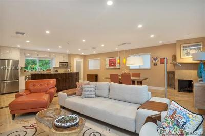 Coral Gables Single Family Home For Sale: 60 Sevilla Ave