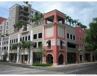 Coral Gables Condo/Townhouse For Sale: 4100 Salzedo #612