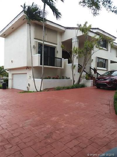 Coral Gables Single Family Home For Sale: 1380 Lugo Ave