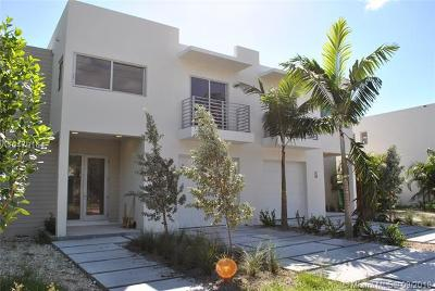 Pinecrest Condo/Townhouse For Sale: 12351 SW 82nd #4