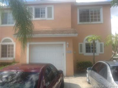 Deerfield Beach FL Rental For Rent: $1,800