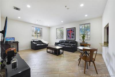 Coral Gables Condo/Townhouse For Sale: 115 Mendoza Ave #201