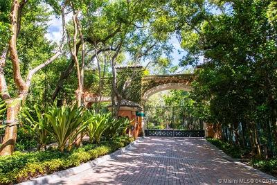 Coconut Grove Condo/Townhouse For Sale: 3471 Main Hwy #1033
