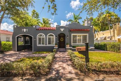 Shenandoah Single Family Home For Sale: 1860 SW 11th St