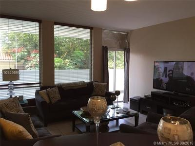 Coral Gables Condo/Townhouse For Sale: 700 Biltmore Way #207