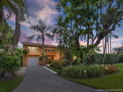 Coral Gables Single Family Home For Sale: 1545 Algardi Avenue