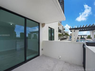 Coral Gables Condo/Townhouse For Sale: 1300 Ponce De Leon Blvd #514