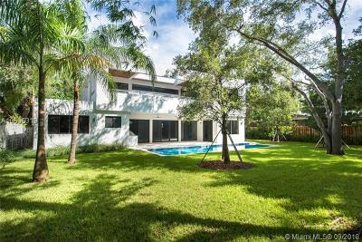 Coconut Grove Single Family Home For Sale: 1760 Chucunantah Rd