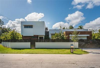 South Miami Single Family Home For Sale: 7940 SW 58th Ct