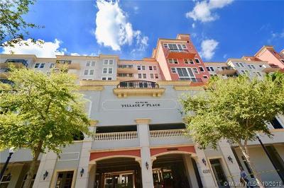 Coral Gables Condo/Townhouse For Sale: 4100 Salzedo St #919