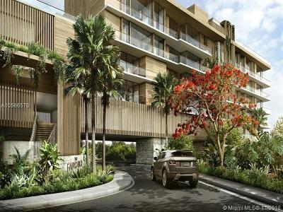 Coconut Grove Condo/Townhouse For Sale: 3581 E Glencoe Street #PH502