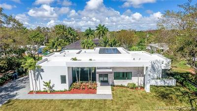 South Miami Single Family Home For Sale: 5761 SW 82nd Street