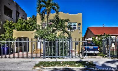 Shenandoah Multi Family Home For Sale: 1773 SW 9th St