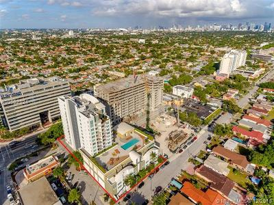 Coral Gables Condo/Townhouse For Sale: 3180 SW 22nd St #1004