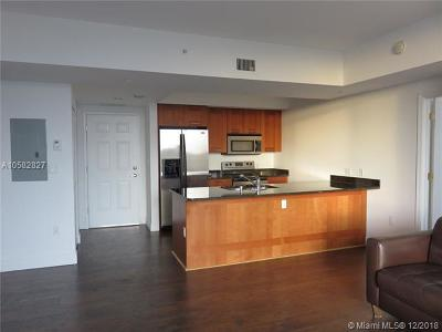 Coral Gables Condo/Townhouse For Sale: 4100 Salzedo St #712