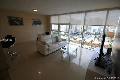 Rental For Rent: 1830 S Ocean Dr #907