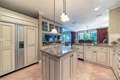 Pinecrest Condo/Townhouse For Sale: 6770 SW 89th Te