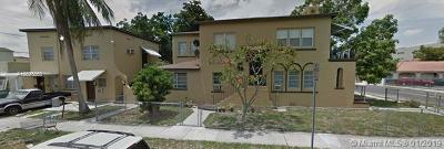Shenandoah Multi Family Home For Sale: 1800 SW 9th St