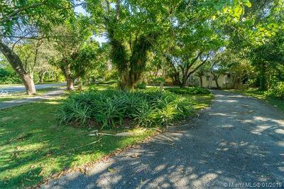 Pinecrest FL Single Family Home For Sale: $949,000