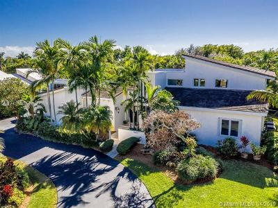 Pinecrest FL Single Family Home For Sale: $1,275,000