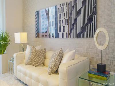Coral Gables Condo/Townhouse For Sale: 301 Altara Avenue #732