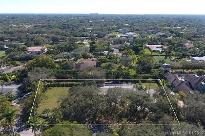 Pinecrest FL Single Family Home For Sale: $1,099,000