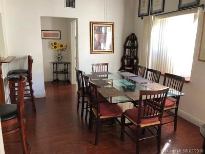 South Miami Single Family Home For Sale: 6941 SW 63rd Ave