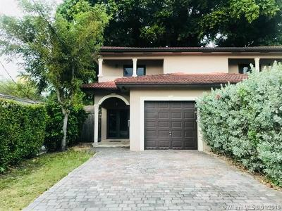 Rental For Rent: 3659 SW 23rd Ter
