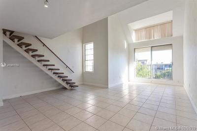 Pinecrest FL Condo/Townhouse For Sale: $225,000