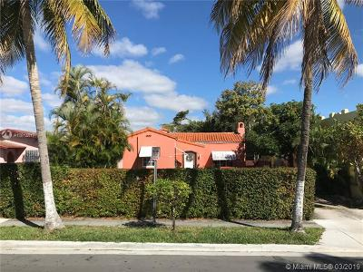 Shenandoah Single Family Home For Sale: 1671 SW 12th St