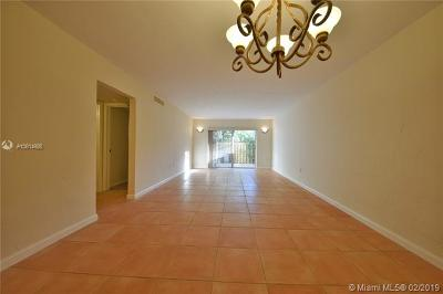 Pinecrest FL Condo/Townhouse For Sale: $249,900