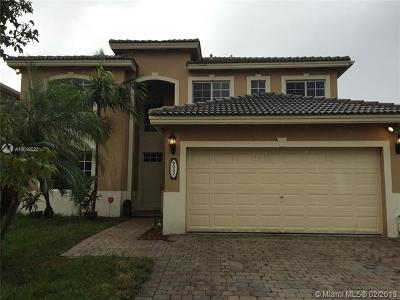 Rental Sold: 9032 SW 208th Ter