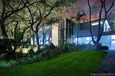 Pinecrest Single Family Home For Sale: 12220 Rock Garden Ln