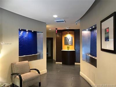 South Miami Condo/Townhouse For Sale: 6001 SW 70th St #252