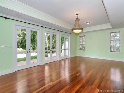 Coral Gables Condo/Townhouse For Sale: 1107 Campo Sano Ave #1