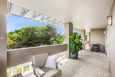Coconut Grove Condo/Townhouse For Sale: 3540 Main Hwy #410