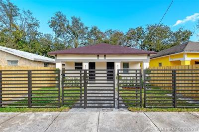 South Miami Multi Family Home For Sale: 6125 SW 63rd Ter