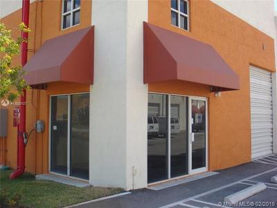 Miami FL Commercial For Sale: $2,000