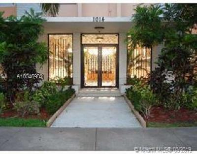 Coral Gables Condo/Townhouse For Sale: 1014 Salzedo St #210
