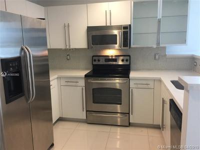 Coral Gables Condo/Townhouse For Sale: 10 Aragon Ave #904